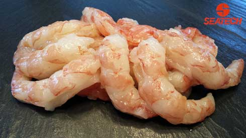 Products Argentine Red Shrimp